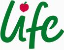 Hälsokost AB, Ludvika logo