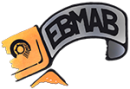 Erland Bomans Mekaniska AB logo