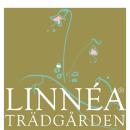Linneaträdgården logo