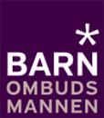 Barnombudsmannen logo