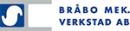 Bråbo Mekaniska Verkstad AB logo