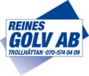 Reines Golv AB logo