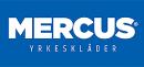 Mercus Yrkeskläder AB - Ringön/Göteborg logo