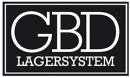 GBD Lagersystem AB logo