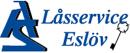 Anders Strand Låsservice AB logo