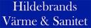 Hildebrands Värme & Sanitet logo
