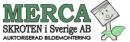 MERCA SKROTEN i Sverige AB logo