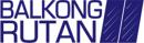 Balkongrutan logo