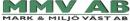 Mark & Miljö Väst AB logo