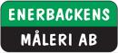 Enerbackens Måleri AB logo