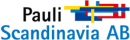Pauli Scandinavia AB logo