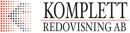 Komplett Redovisning AB logo