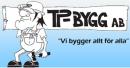 TP-Bygg AB logo
