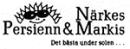 Närkes Persienn- & Markis logo