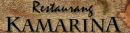 Kamarina Restaurang logo