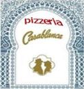 Pizzeria Casablanca logo