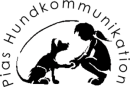 Pias Hundkommunikation logo