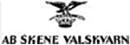 Skene Valskvarn, AB logo