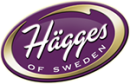 Hägges Finbageri AB logo