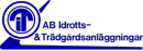 Idrotts- & Trädgårdsanläggningar, AB logo