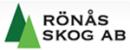 Rönås Skog AB logo