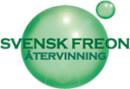 Svensk Freonåtervinning, En del av Eko-Service Skandinavien AB logo