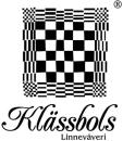 Klässbols Linneväveri AB logo