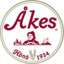 Åkes Äkta Hönökakor AB logo