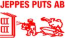 Jeppes Puts AB logo