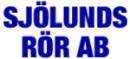 Sjölunds Rör AB logo