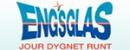 Engs Glas AB logo