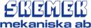 SKEMEK Mekaniska AB logo