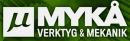 Mykå Verktyg & Mekanik AB logo