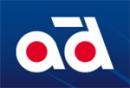 AD Bildelar Skurup logo