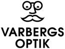 Varbergsoptik AB logo