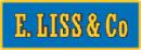 Erik Liss O Co AB logo