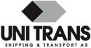 Unitrans Shipping & Transport AB logo