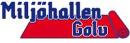 Miljöhallen Golv logo