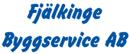 Fjälkinge Byggservice AB logo