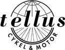 Tellus Cykel & Motor AB logo