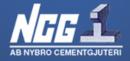 Nybro Cementgjuteri, AB logo
