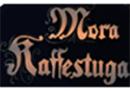 Mora Kaffestuga logo
