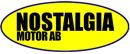 Nostalgia Motor AB logo