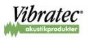 Vibratec Akustikprodukter AB logo
