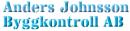 Johnsson Byggkontroll AB, Anders logo