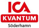 ICA Kvantum Söderhamn logo