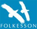 Folkesson logo