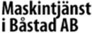 Maskintjänst i Båstad AB logo