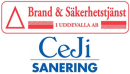 Brand & Säkerhetstjänst i Uddevalla AB logo