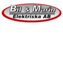 Bil & Marin Elektriska AB logo